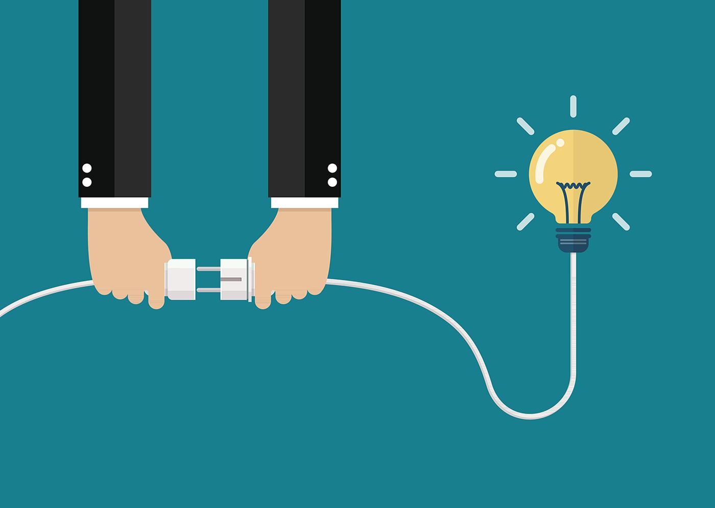 'Webinar: Har jeg en god iværksætter-idé?'